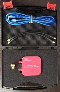 Image 3 - 1 M 3 GHz וקטור רשת Analyzer miniVNA זעיר Plus2 VHF/UHF/NFC/RFID RF אנטנה מנתח אות גנרטור SWR/S פרמטר/סמית