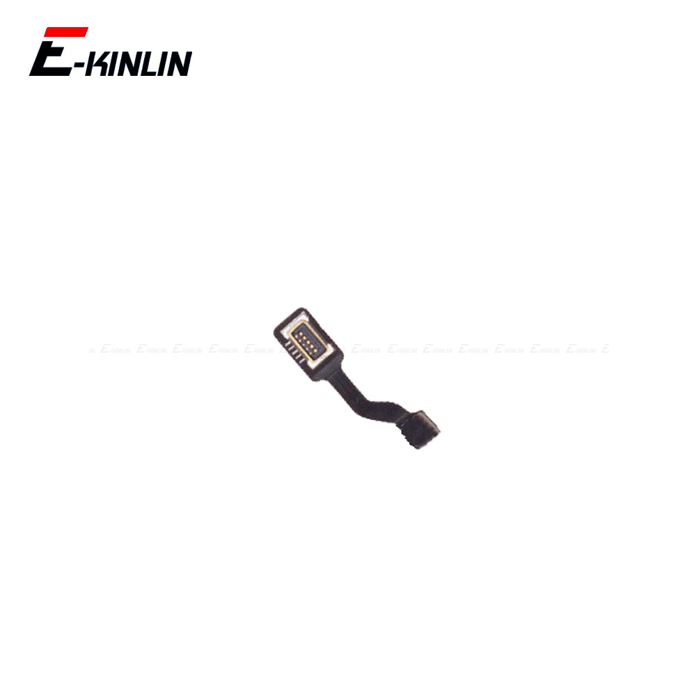 USB Charging Signal Antenna Feed Line Port Connector Flex Cable For IPhone 8 Replacement Parts