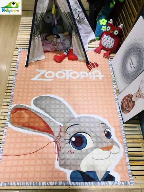 510+ Gambar Kartun Zootopia HD Terbaik