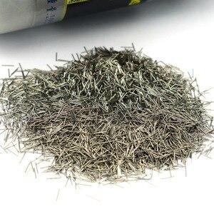 Image 4 - 1000g Polieren Nadeln Edelstahl Pins Magnetic Tumbler Mag Polierer 0,2mm/0,3mm/0,4mm/ 0,5mm/0,6mm