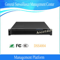 Dahua General Surveillance Management Center Compatible With Camera NVR DVR MDVR ITC Access Control VDP Alarm
