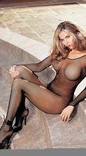 Sexy Hot Women Lingerie  Bodystocking Sexy Costumes Bodysuit Intimates Sexy  Lenceria Open Crotch Babydoll Erotic Fishnet QQ033