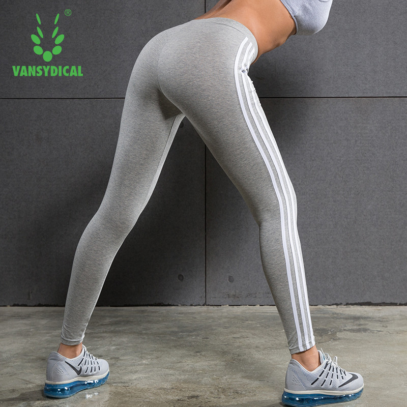 New Arrival Womens Running Tights Compression Pants Sexy Hips Push Up Leggings Female Yoga Pants Quick Dry Skinny Long Pants