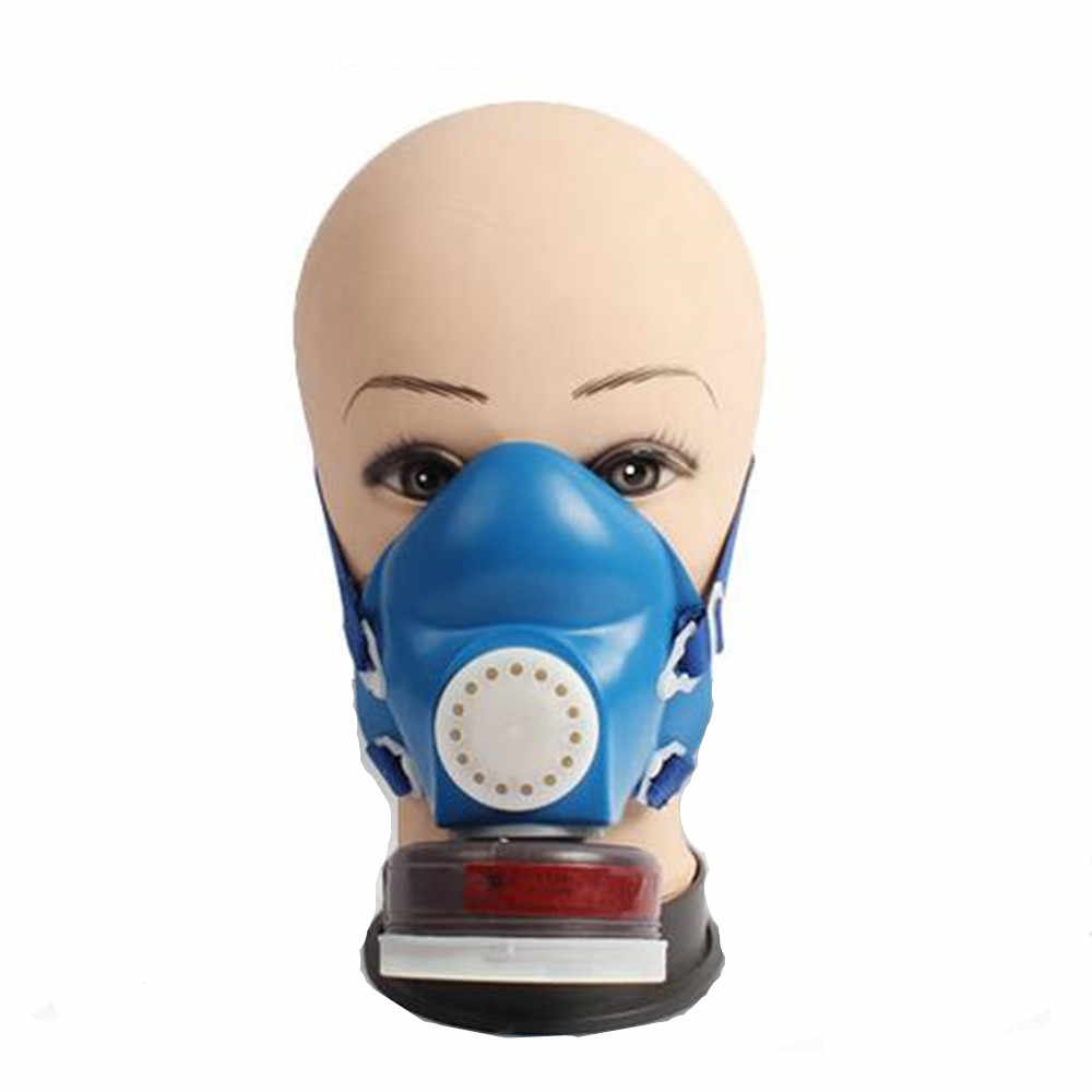 atmen maske virus