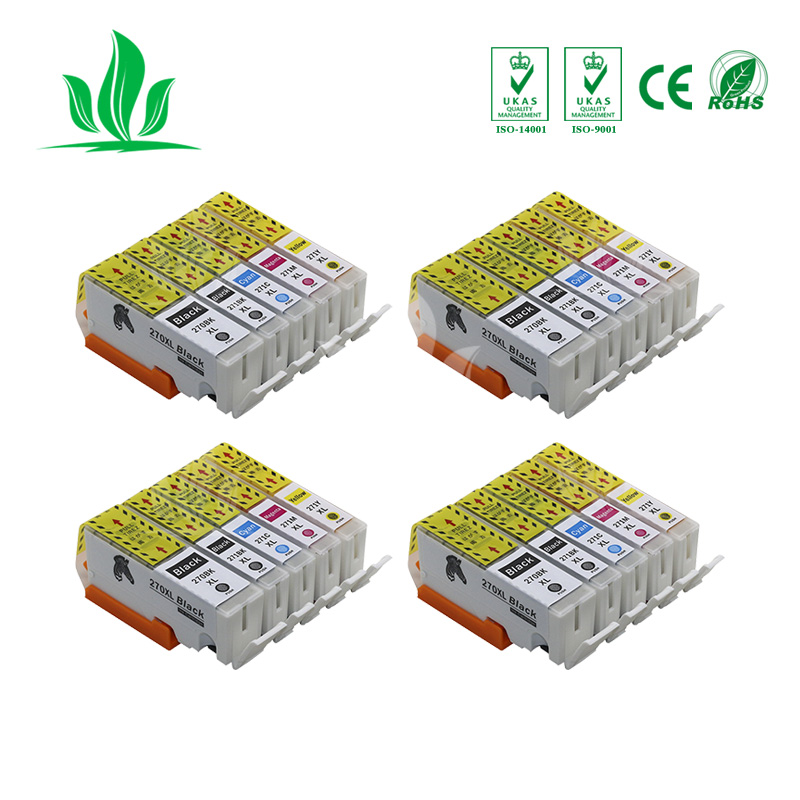 4sets 270XL Compatible Ink Cartridge For Canon TS6020 TS5020 MG5720 MG6820 MG6821 MG6822 Printer4sets 270XL Compatible Ink Cartridge For Canon TS6020 TS5020 MG5720 MG6820 MG6821 MG6822 Printer