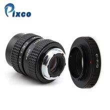 Pixco 25mm F1.4 P/Q CCTV TV lens + C Mount voor Voor Pentax Q Voor Pentax q S1 Q10 Q7 mft lens