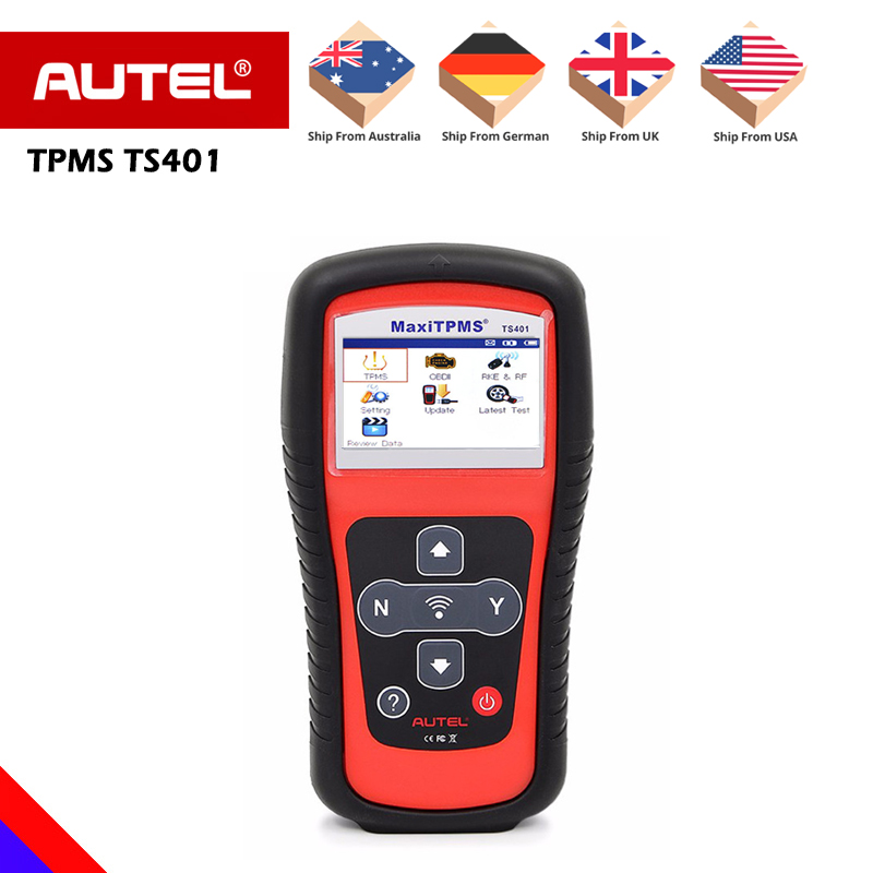 Autel MaxiTPMS TS401 TPMS Diagnostic and Service Tool Pre-selection process offer faster activation and diagnostics botana luis m therapeutic targets modulation inhibition and activation