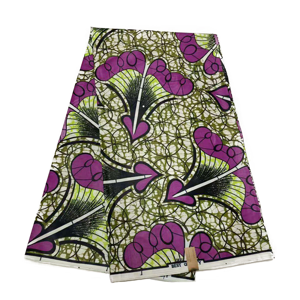 Guaranteed Super JAVA Block Prints African For Dress Party Africa Hollandais Wax