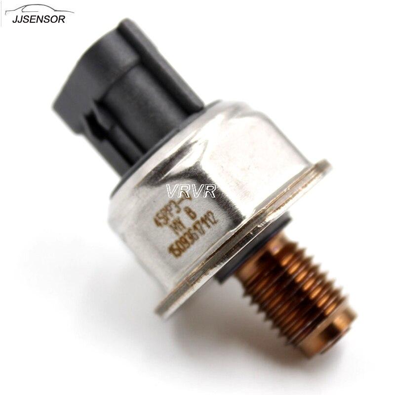 NEW Fuel Pressure Sensor For Nissan Navara YD25 D40 R51 2 5 DIESEL 45PP3 4 095440