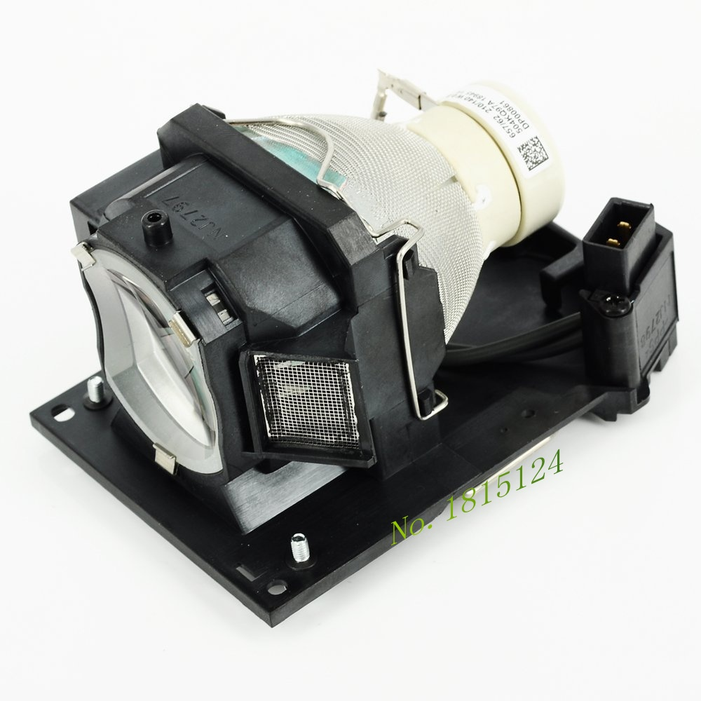 CN-KESI For HITACHI CP-AW2519N CP-A221N CP-AW251N CP-A301N CP-A222WN BZ-1 Projector Replacement Lamp - DT01251/CPAW251NLAMP