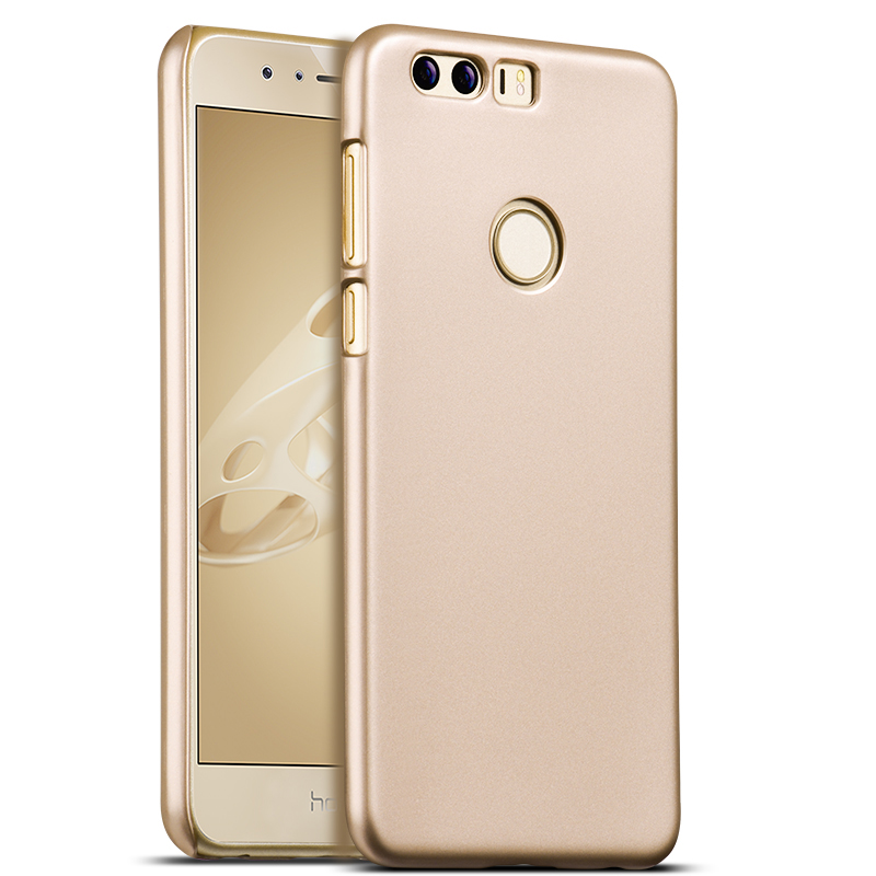 the best attitude b6a88 0aebd US $9.99 |HOCO Slim and comfortable feel 5.2 inch protective cover Hard  Case for Huawei honor 8 case on Aliexpress.com | Alibaba Group
