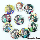 10Pcs/Set Japan Anim...