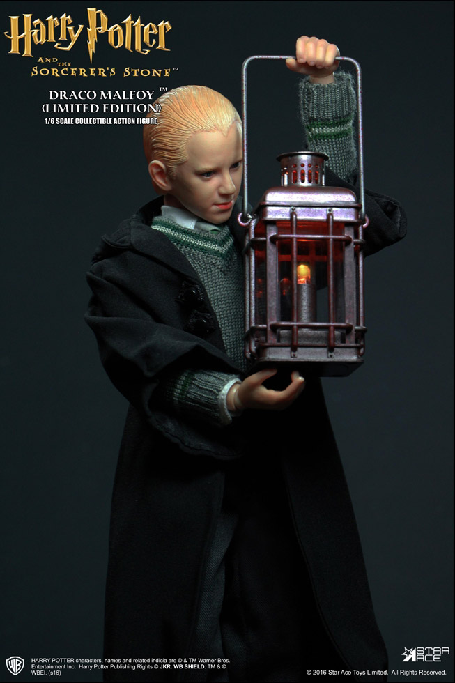 1:6 scale Super flexible figure 12 action figure doll Collectible model toy Harry Potter Draco Malfoy in Schuluniform star ace toys sa0001 the 1 6 scale young harry potter and the sorcerer s stone collectible action figure dolls gift collections