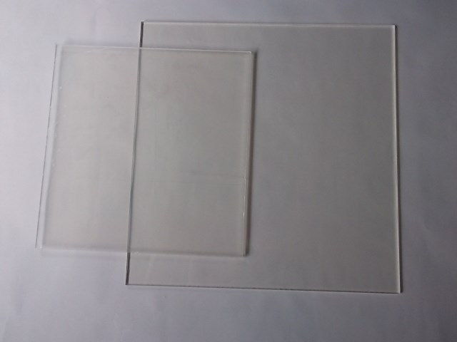 acrylic clear sheets 300x400x4mm pmma board clear plastic sheets photo frame household adornment perspex sheet can