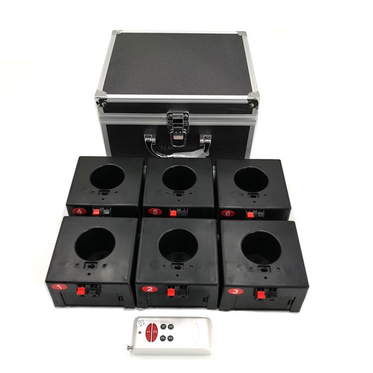 D04 D06 D08 D10 D12 télécommande 12 canaux récepteur déclencheur effet de scène machine de mariage fontaine feux d'artifice base tir - 3