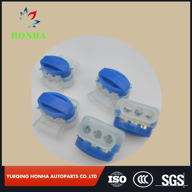Free shipping 3 Pin Wire Splice Pulg Network series 3M 314 Self ...