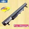 HSW батарея BTY-S16 BTY-S17 925T2008F для MSI MS-N082 Wind U180 U160 U160DX U160DXH U160MX 3 ячейки