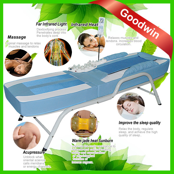 Thermal Massage Bed (CE Certified) (GW-JT01)