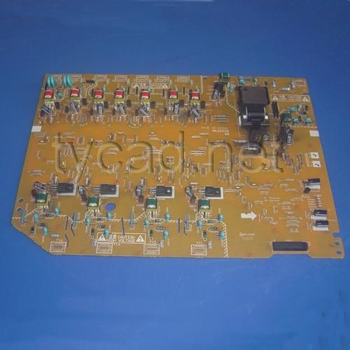 все цены на RM1-0505-000CN High voltage power supply assembly for HP Color LaserJet 3700 3550 3500 Original used онлайн