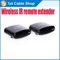 Бесплатная доставка 1 ШТ. 433 МГц Беспроводной ИК-Пульт Дистанционного Extender пульт дистанционного управления extender с адаптером питания до 200 м