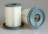 Vacuum Cleaner HEPA Filters For Philips FC8720 FC8722 FC8724 FC8732 FC8734 FC8736 FC8738 FC8740 FC8748 Replacement