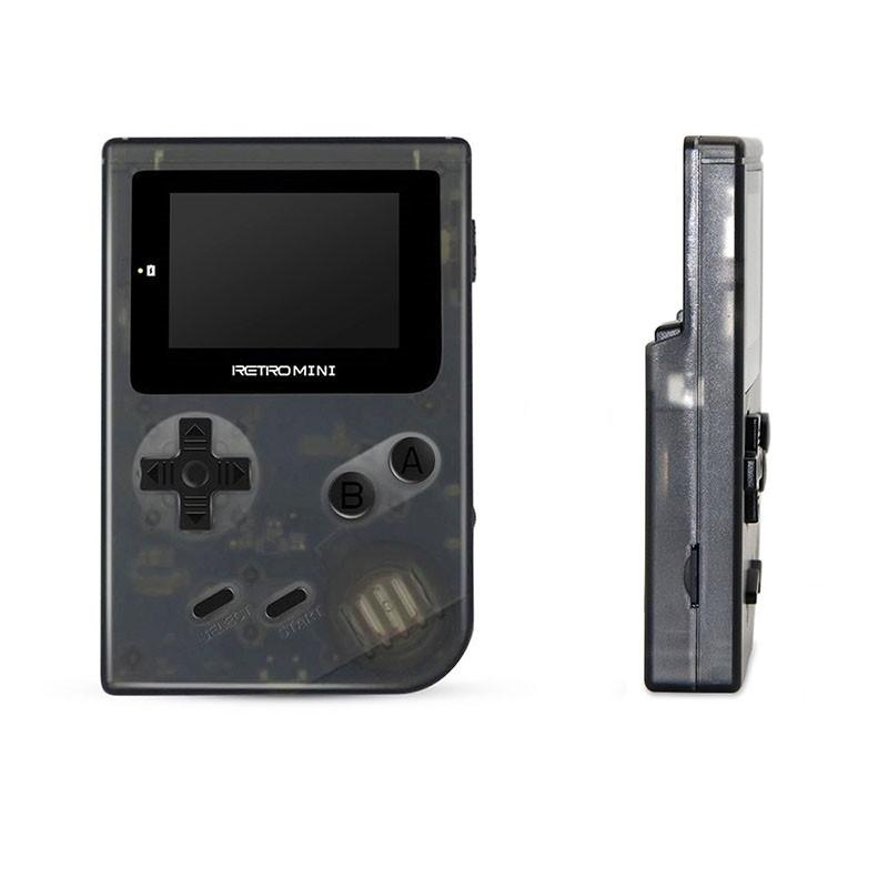 32 Bit RETRO MINI HANDHELD GAME CONSOLE 2.0 INCH SCREEN, BUILT IN 36 KINDS GAMES, SUPPORT TF Card