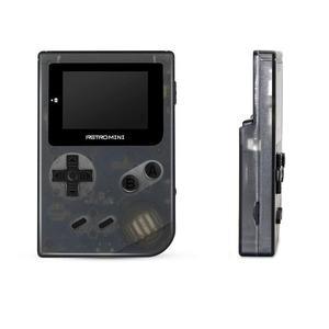 Image 2 - 32 ビットレトロミニ携帯ゲーム機 2.0 インチ画面、内蔵 36 種類のゲーム、サポート TF カード