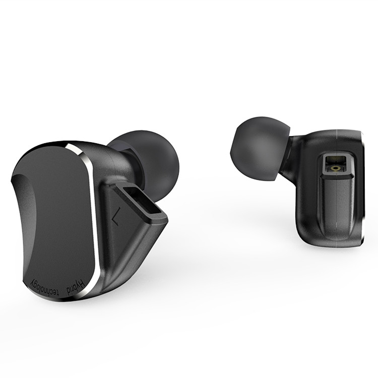 BQEYZ BQ3 3BA+2DD Hybrid In Ear Earphones Earbud HIFI Bass DJ Monito Running Sport Earphone Earplug Headset Earbud With Mic
