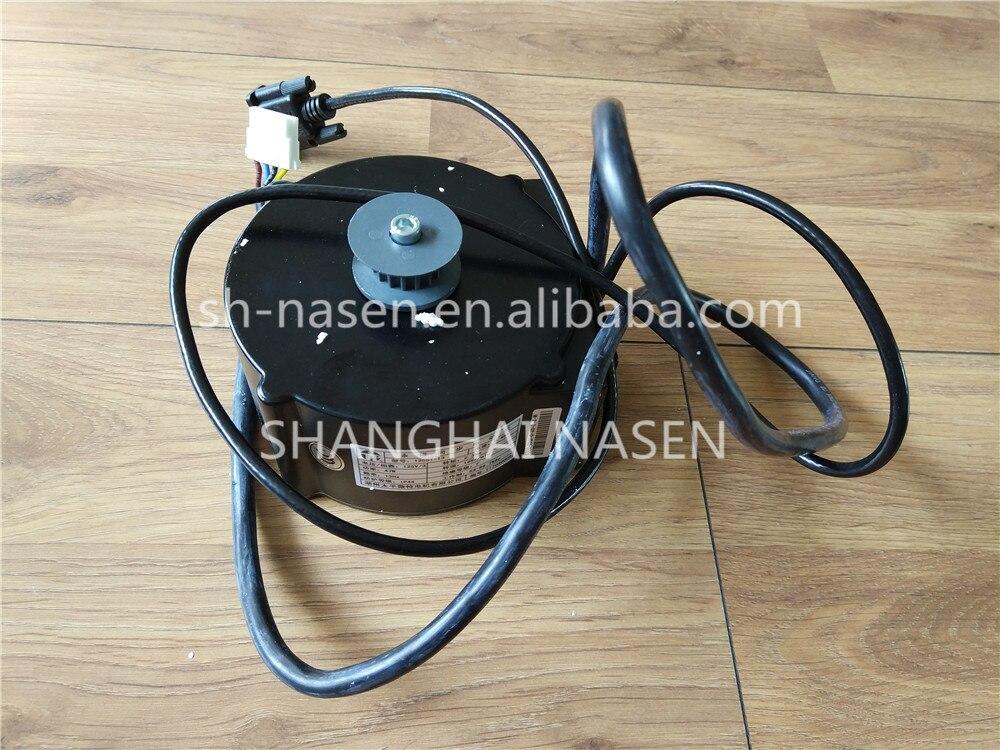 Permanent magnet synchronous motor 125ST-13Permanent magnet synchronous motor 125ST-13
