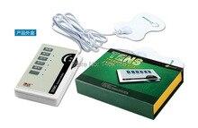 518A высококачественные спортивные здоровья подарки многофункциональный электрический пульт дистанционного управления мульти направление высокий интеллектуальный массаж