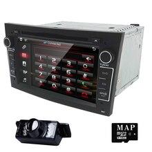 2 DIN DVD GPS для Vauxhall Opel Astra H G J Vectra Антара Zafira Corsa мультимедиа экран автомагнитолы стерео аудио 3 г SWC RDS FM/AM