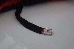 Image 4 - Rot 10mm * 45m Seil für ATV Elektrische Winde, Synthetische Winde Seil, ATV Winde Kabel, 4x4s Offroad Teile