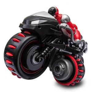 RC Motorcycle Electric Toys Re