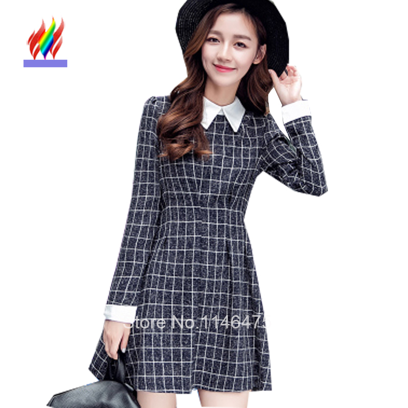 Buy Hot Selling New Fashion Korean Preppy Style Women Cute Winter Clothes