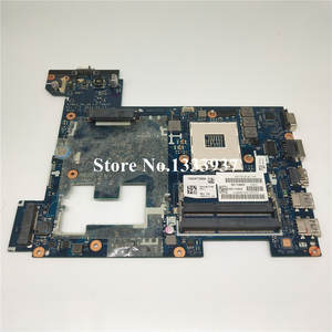 LA-7982P For Lenovo G580 N580 P580 Laptop Motherboard Tested 11S0001175 QIWG5_G6_G9