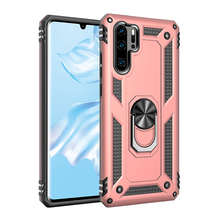 Luxury Armor Case For Huawei P30 Pro Silicone Phone Lite P 30 Shockproof Cover