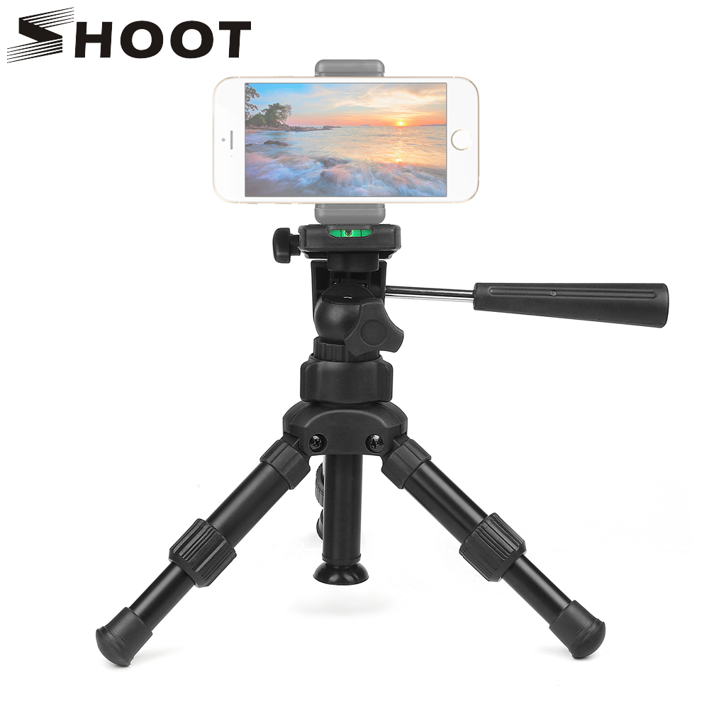 SHOOT Low Angle Portable Macro Shooting Camera Tripod Flexible 3-way Table Lightweight Mini Tripod for Canon Nikon DSLR Camera turbo cartridge chra ct16 17201 30120 17201 30120 1720130120 oil co for toyota hi ace hi lux hiace hilux 2kd 2kd ftv 2kdftv 2 5l