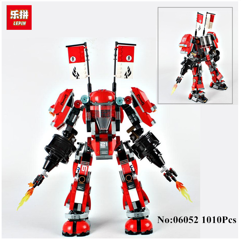 In Stock Lepin 06052 1010PCS Building Blocks Bricks Super Heroes Marvel Hulkbuster Educational Toys for Children gifts babt toys single star wars super heroes marvel ninja wu master building blocks models bricks toys for children kits brinquedos menino