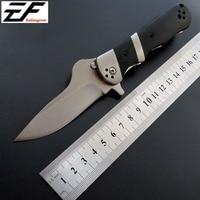 Good Sales 224 Pocket Folding Knife S30V Steel Blade G10 Handle Outdoor Survival Knives Portable Camping