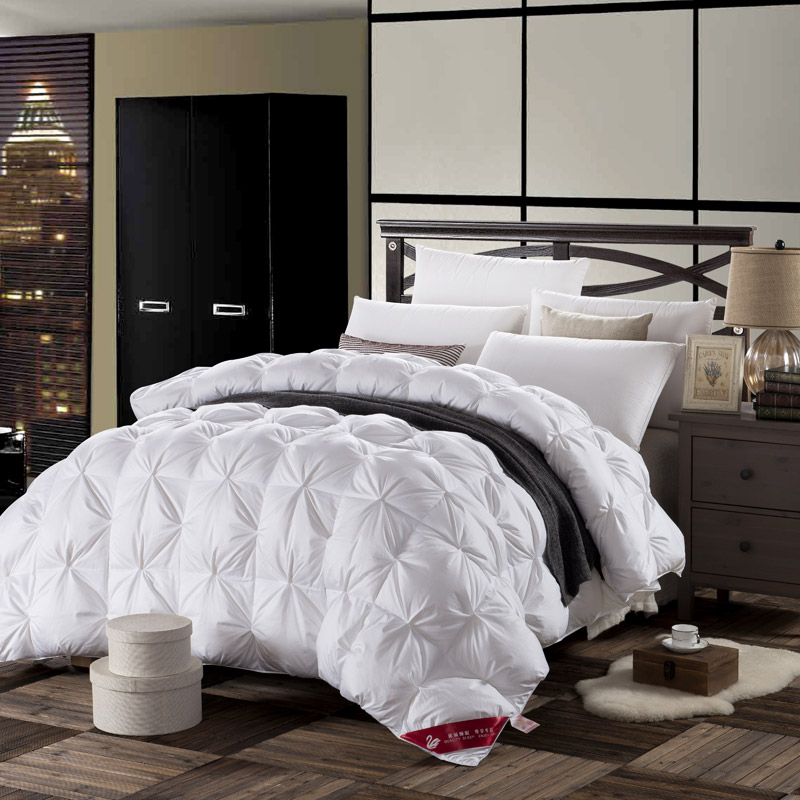Online Buy Wholesale Feather Comforter From China Feather