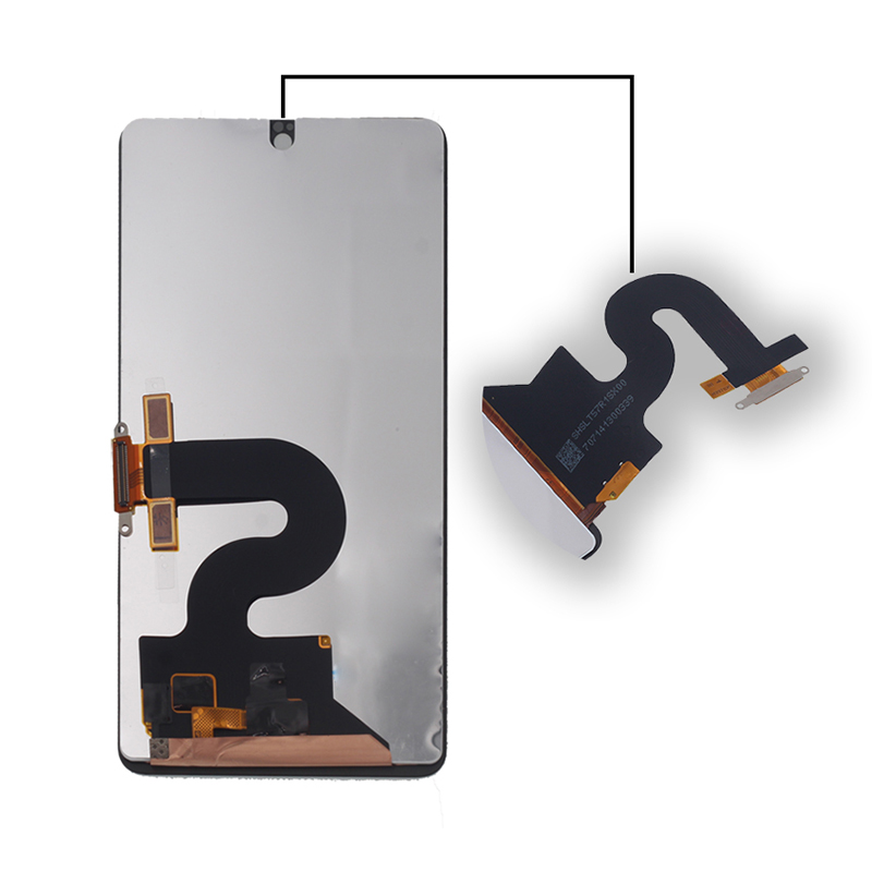 """Image 2 - 5.7"""" high quality for Essential Phone ph 1 LCD display touch screen digitizer for Essential Phone ph 1 mobile phone repair kit-in Mobile Phone LCD Screens from Cellphones & Telecommunications"""