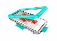 Waterproof Case For Iphone 7 Plus Hard Full 360 Protector Bag Snowproof Shockproof Heavy Duty Underwater