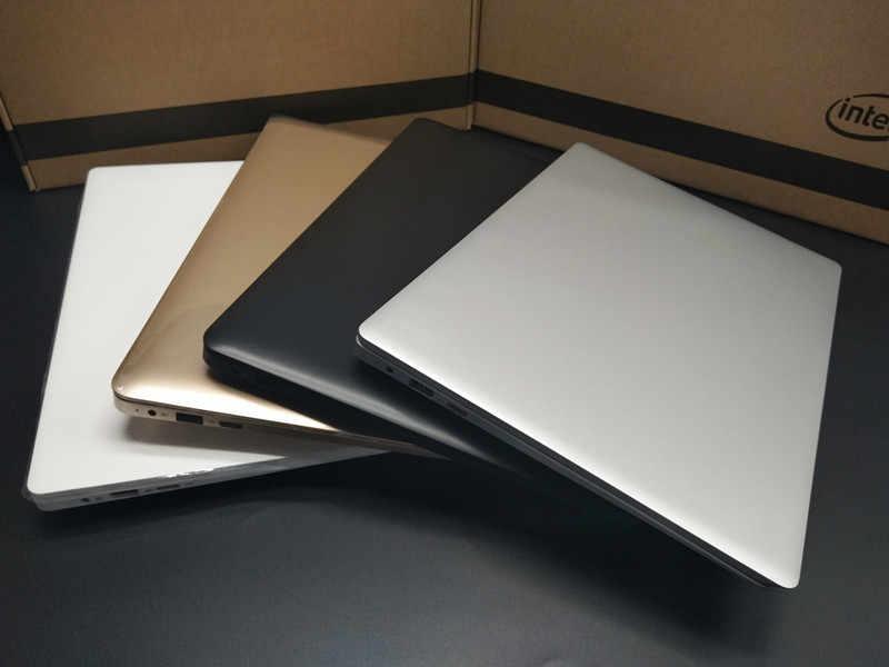 送料無料 14 インチの ultrabook 4 グラム RAM 64 グラムで EMMC-電話 Atom X5-Z8350 Windows10 システムのノートパソコン HDMI wifi tf カードブルー