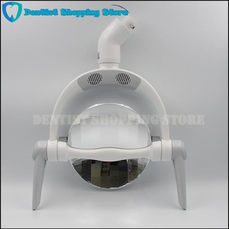 NOUVEAU réflectance LED dentaire lampe Sans Ombre Effet dentaire lumière avec capteur pour unité dentaire