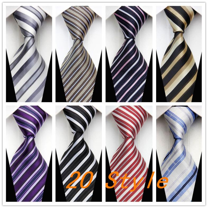 Current Mens Tie Fashion