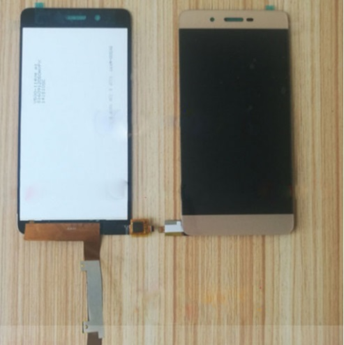 "5"" TXDS500QHDPA-321V3 Black LCD For Micromax Q4260 Plus Q4101 LCD Display With Touch Screen Digitizer Assembly"