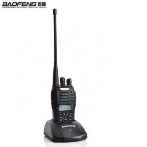 Image 1 - Newset baofeng uv b5 Walkie Talkies Two Way Radios Dual Band Mobile Radio For Police Equipment Hf Transceiver Ham Radio Portatil