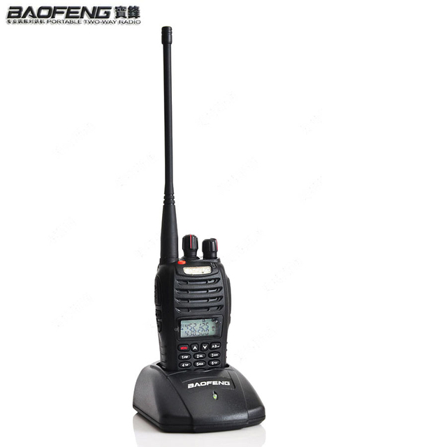 Newset baofeng uv b5 Walkie Talkies Two Way Radios Dual Band Mobile Radio For Police Equipment Hf Transceiver Ham Radio Portatil