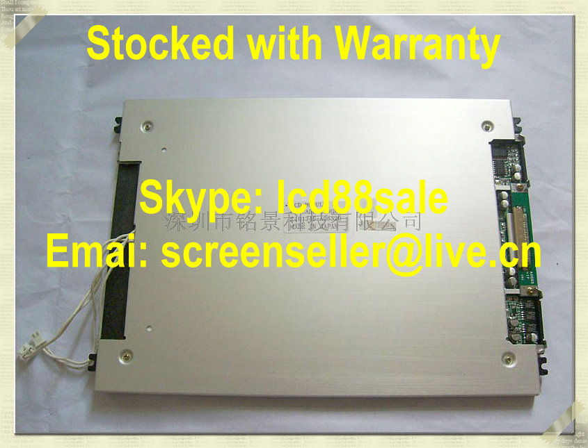 best price and quality  the original  LM-CA53-22NGK  industrial LCD Display