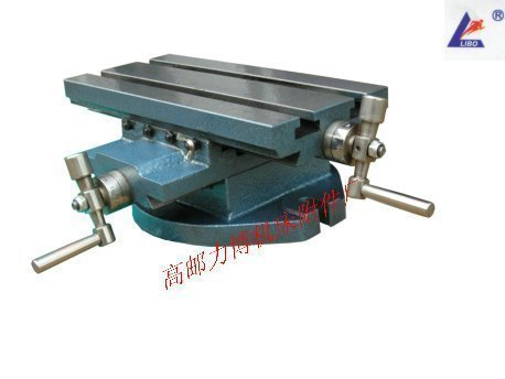 AKB-2 composite table, drilling and milling machine cross table, 310 * 140 купить